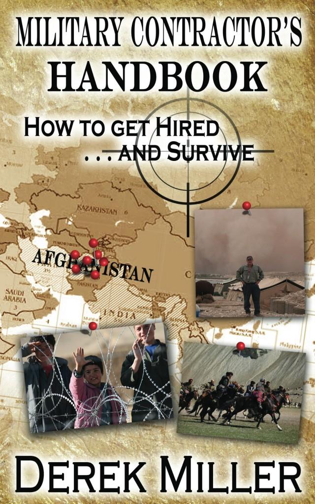 Military Contrator's Handbook