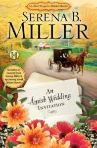 An Amish Wedding